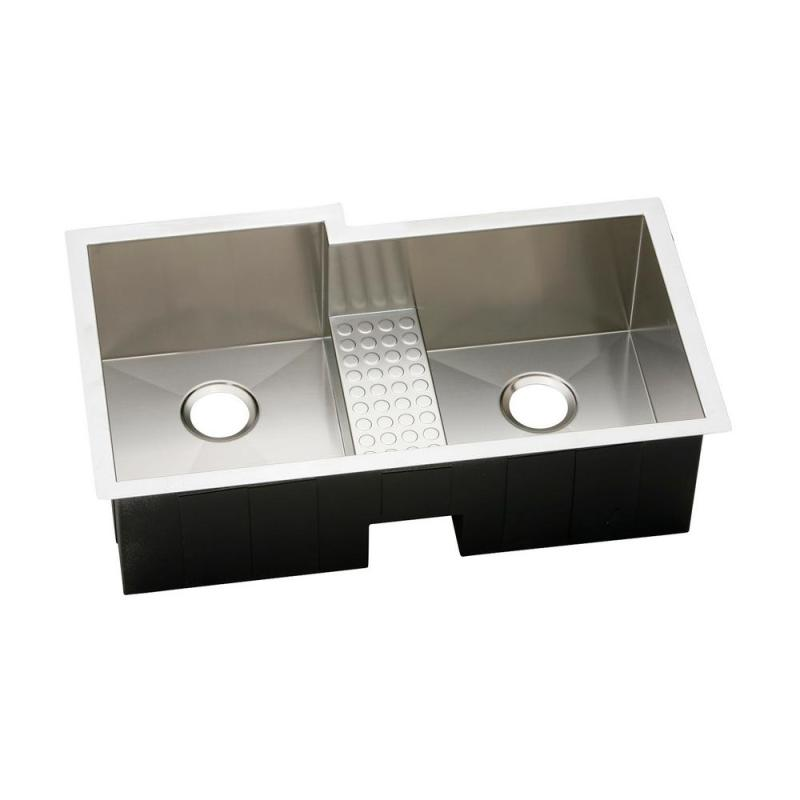 Large Of Sink With Drainboard