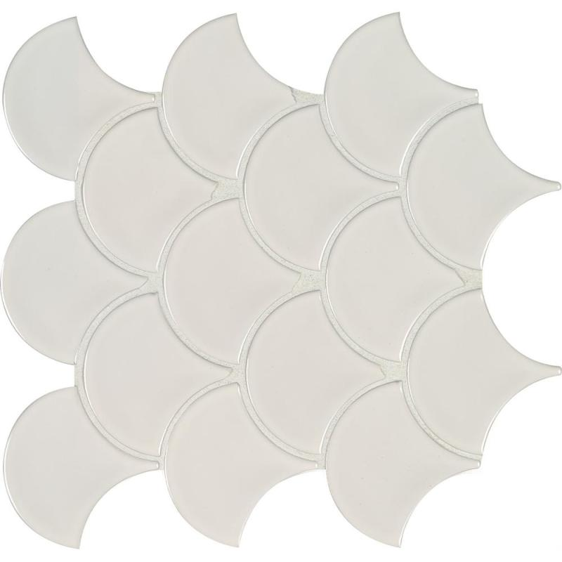 Large Of Fish Scale Tile