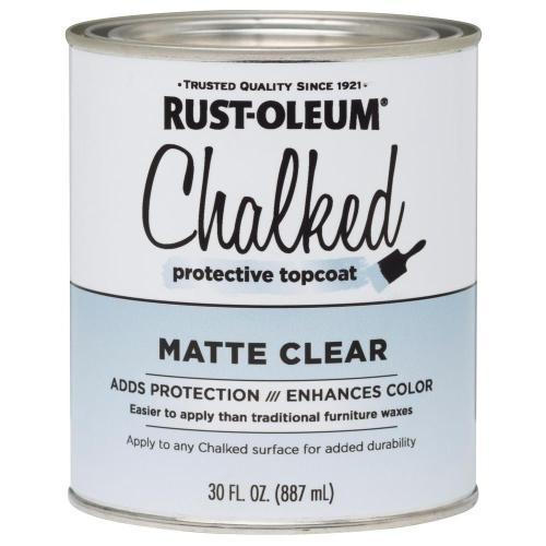 Medium Of Rustoleum Clear Coat