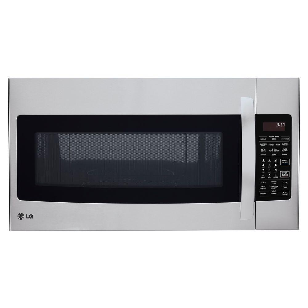 Perfect Over Range Convection Microwave Stainless Steel Lg Electronics Over Range Convection Microwave Over Range Convection Microwave Bisque Over Range Convection Microwave Hood houzz 01 Over The Range Convection Microwave