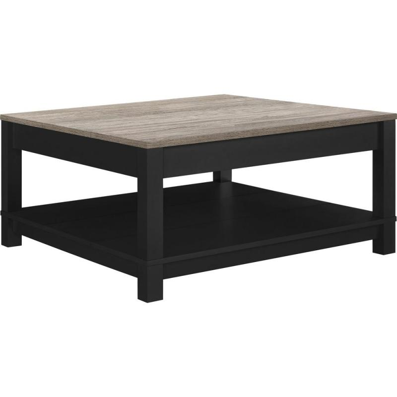 Large Of Storage Coffee Table