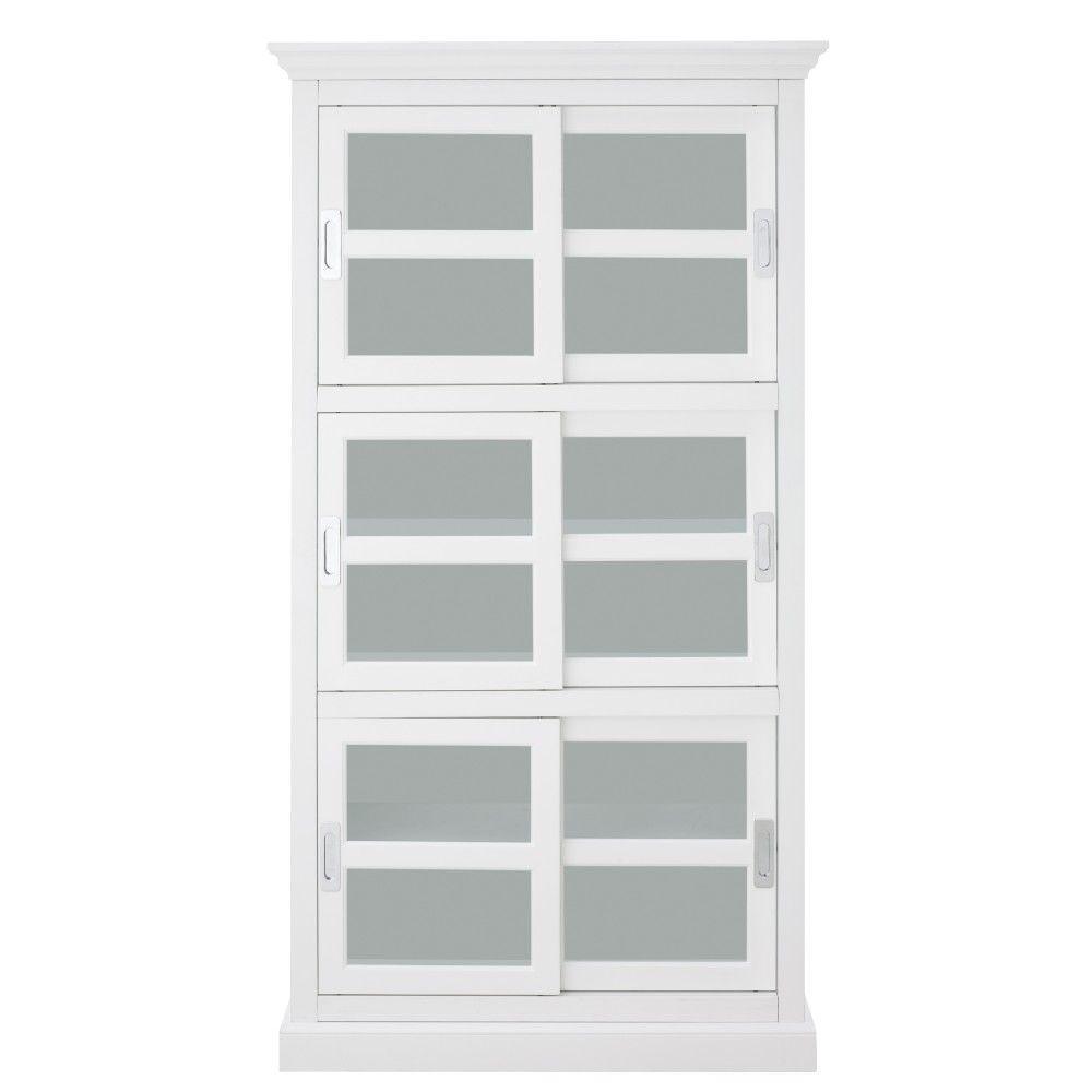 Fullsize Of Glass Door Bookcase
