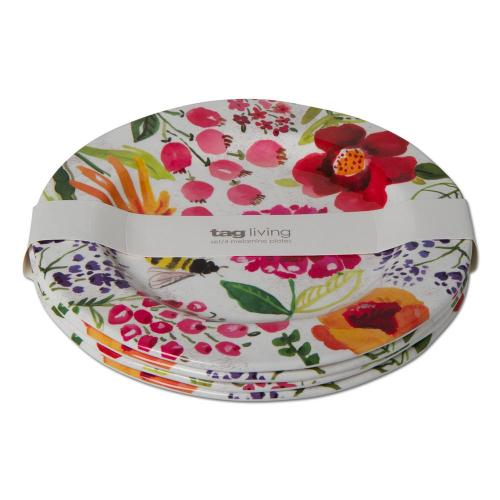 Medium Of Melamine Dinnerware Sets