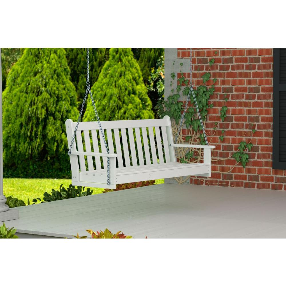 Creative Stand Canopy Porch Swing Stand Vineyard Porch Swings Patio Chairs Home Depot Porch Swing houzz 01 Porch Swing With Stand