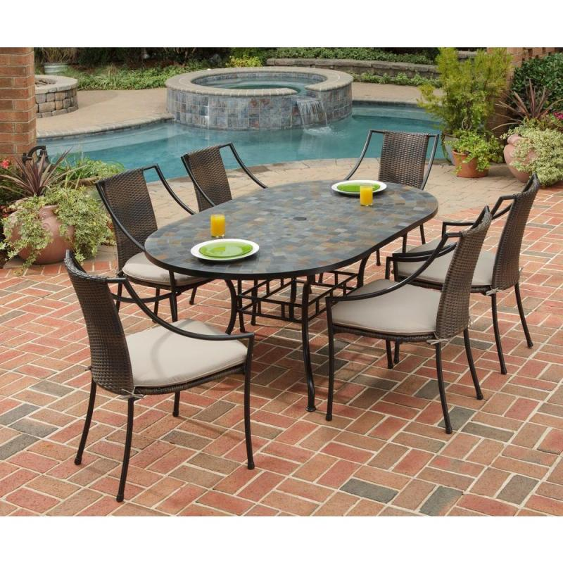 Large Of Patio Dining Table