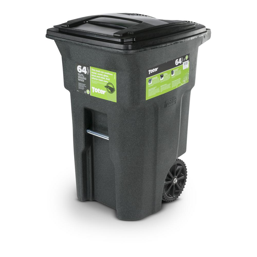 Fullsize Of 64 Gallon Trash Can
