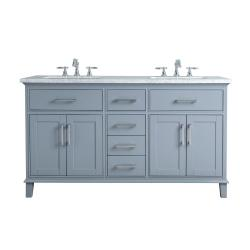 Small Crop Of Double Sink Bathroom Vanities