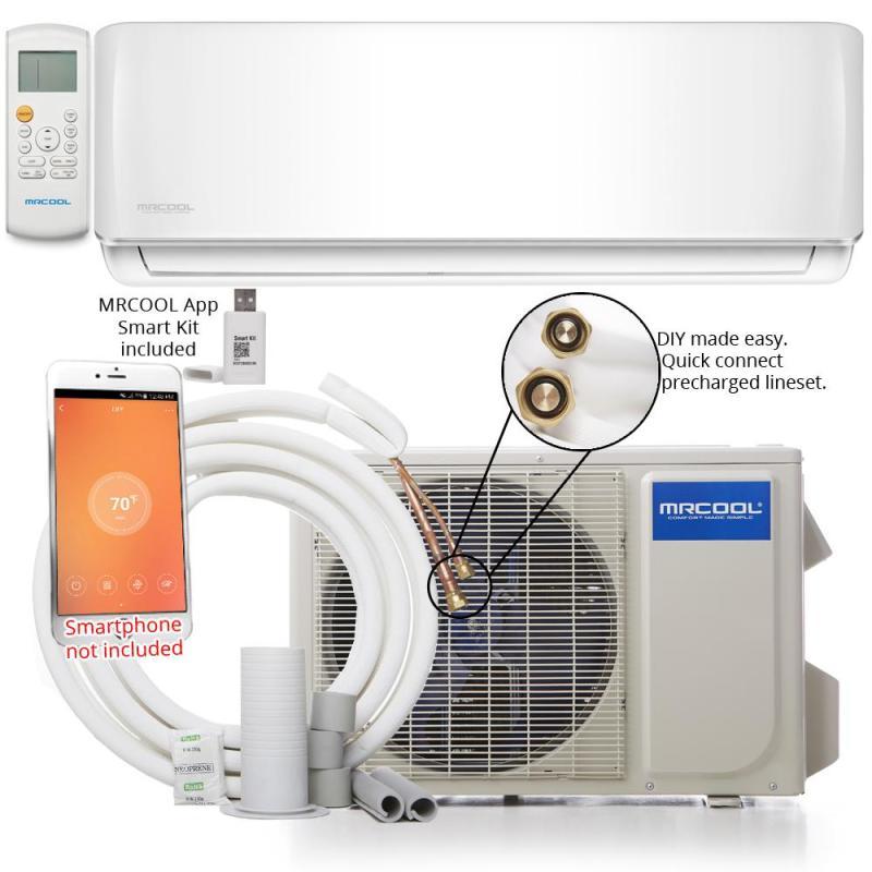 Large Of Portable Heat Pump