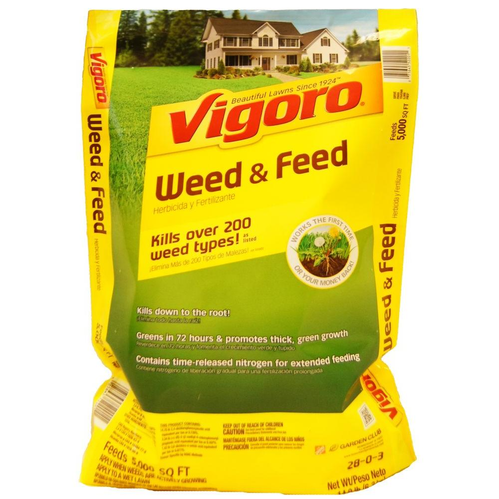Fullsize Of Vigoro Weed And Feed