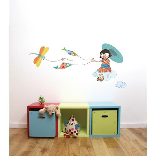 Medium Of Kids Wall Decals