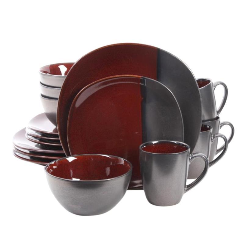 Large Of Stoneware Dinnerware Sets