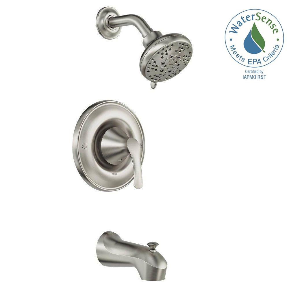 Frantic Shower Faucet Spot Moen Darcy Tub Shower Faucet Tub Valve Valve Moen Darcy Tub Shower Faucet Repair Tub Shower Faucets Bronze houzz 01 Tub And Shower Faucets