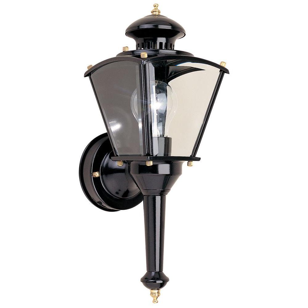 Fullsize Of Motion Sensor Outdoor Wall Light