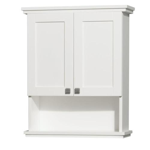 Lovely Wyndham Collection Acclaim W X H X Wyndham Collection Acclaim W X H X D Wall Shelf Bathroom