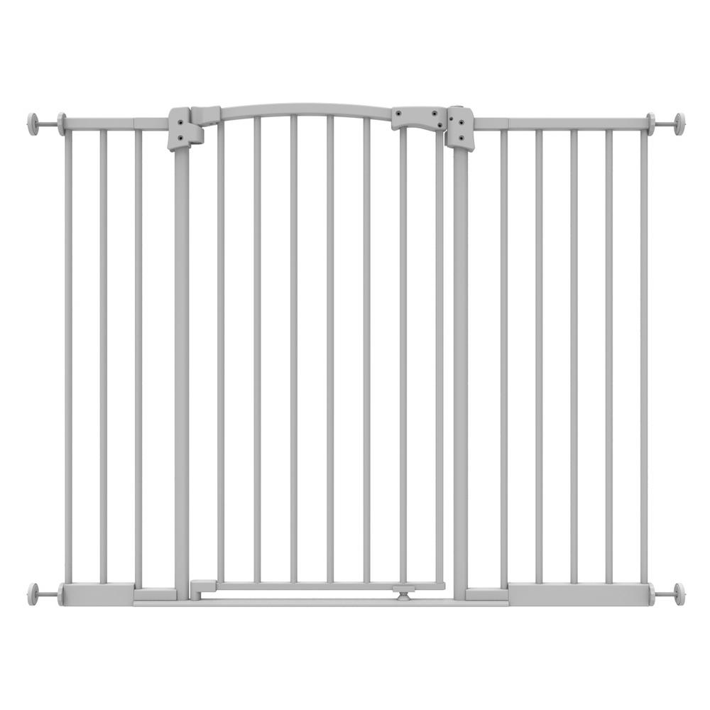Assorted Extra Tall Safe Step Pressure Mounted Baby Pressure Mounted Baby Gate Banister Pressure Mounted Baby Gate Extra Tall Safe Step Pressure Mounted Baby Gate H Extra Wide H Extra Wide Stairs baby Pressure Mounted Baby Gate