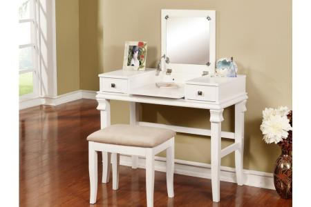 white linon home decor makeup vanities 98373wht 01 kd u 64 1000