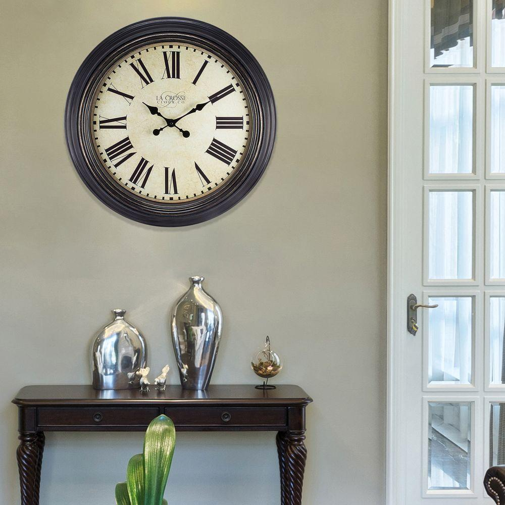 Fullsize Of Affordable Wall Clocks
