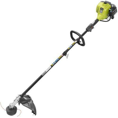 Medium Of Ryobi Gas Trimmer