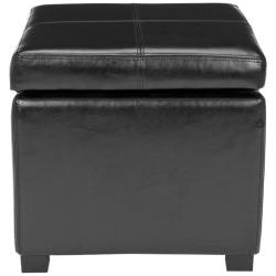 Small Of Storage Ottoman With Tray