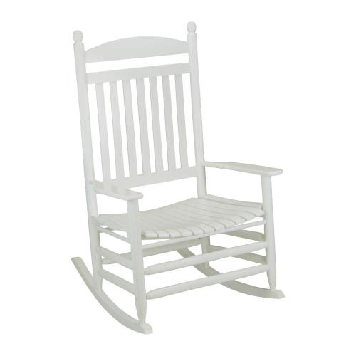 Medium Of White Rocking Chair