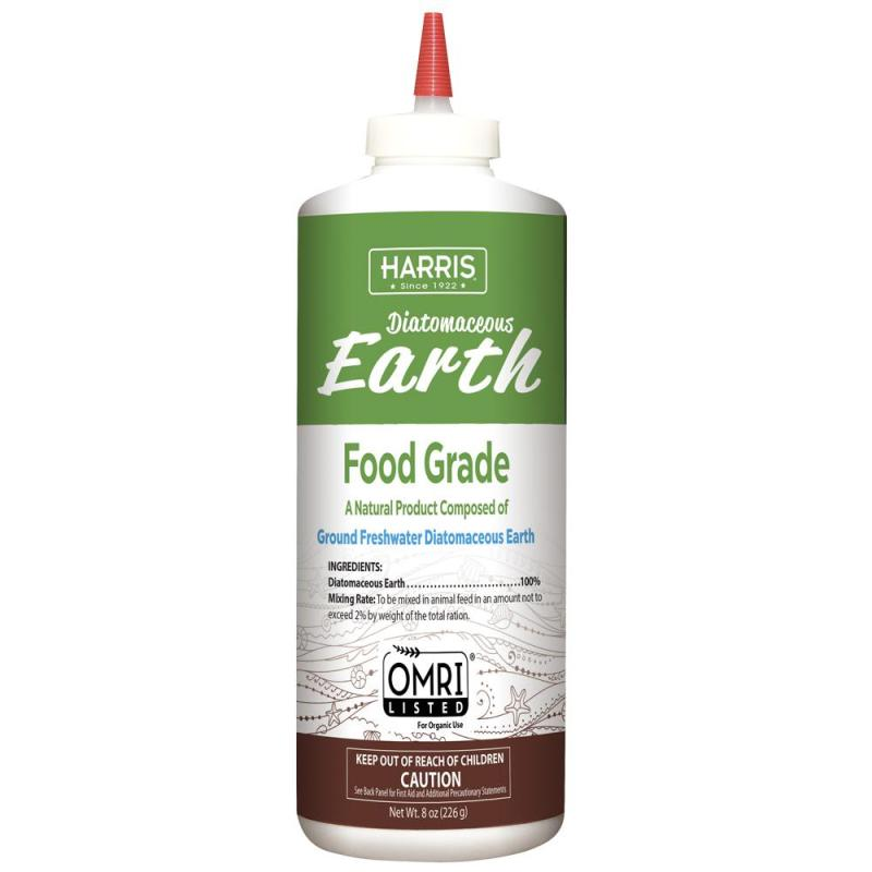 Large Of Diatomaceous Earth Food Grade Walmart