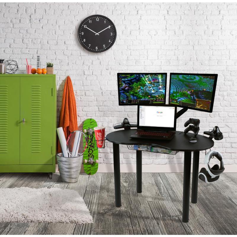 Large Of Atlantic Gaming Desk