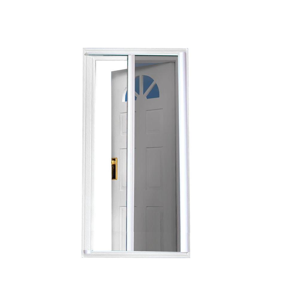 Robust Black Mesh Seasonguard Screen Doors K 381517 64 1000 Screen Door Guard Airstream Screen Door Guard Decorative houzz 01 Screen Door Guard