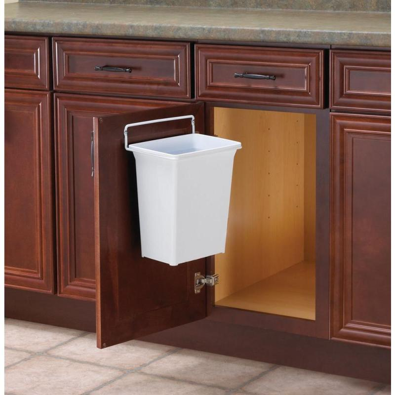 Large Of Kitchen Garbage Cans