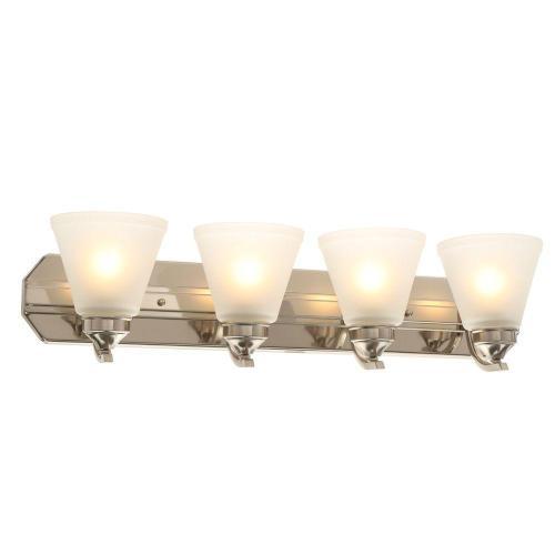 Medium Of Home Depot Bathroom Lighting