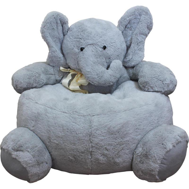 Large Of Elephant Stuffed Animal