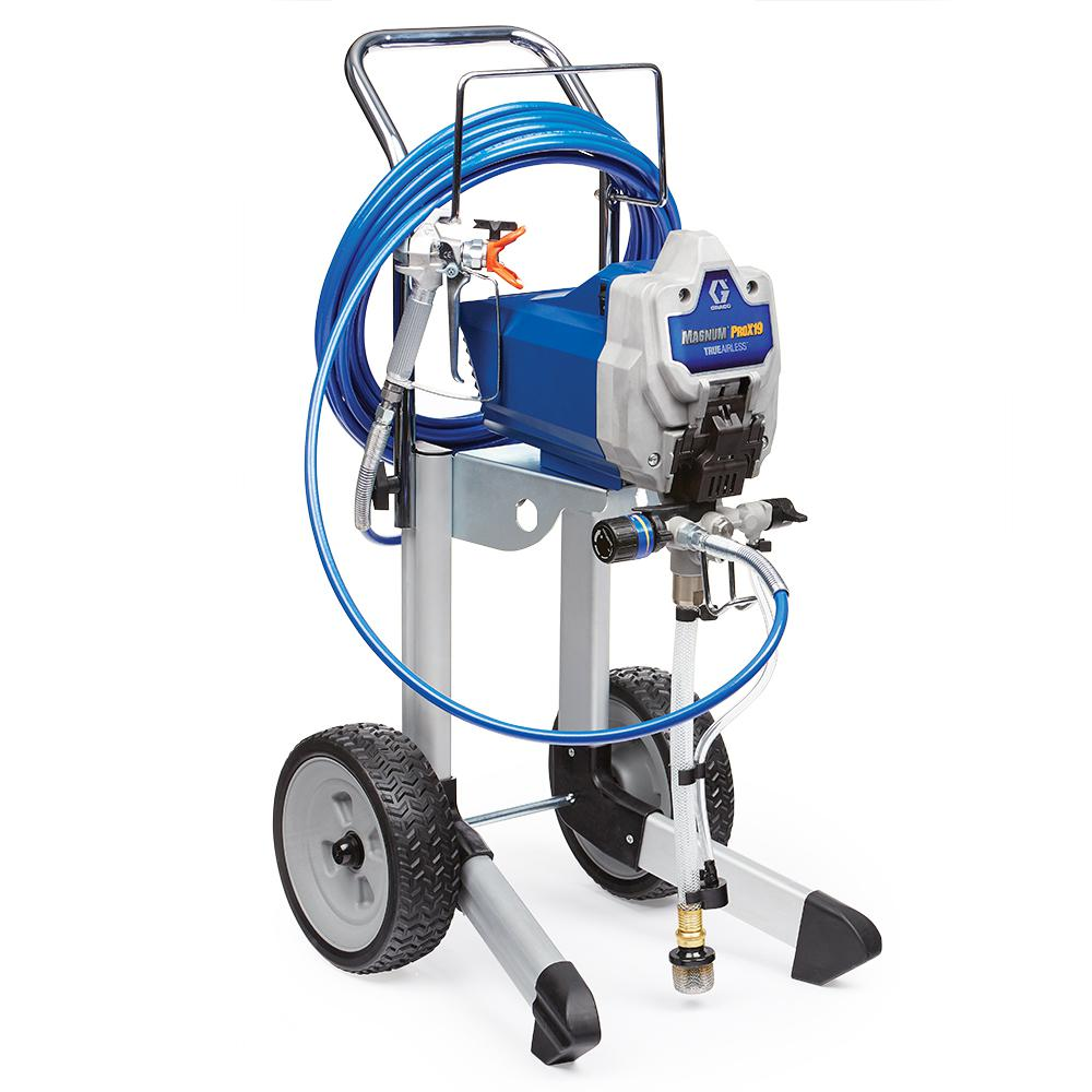 Amusing Graco Magnum Cart Airless Paint Sprayer Graco Magnum Cart Airless Paint Home Depot Paint Zoom Price Reviews Paint Zoom Reviews Forum houzz 01 Paint Zoom Reviews