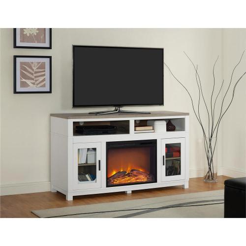 Medium Crop Of White Tv Stand