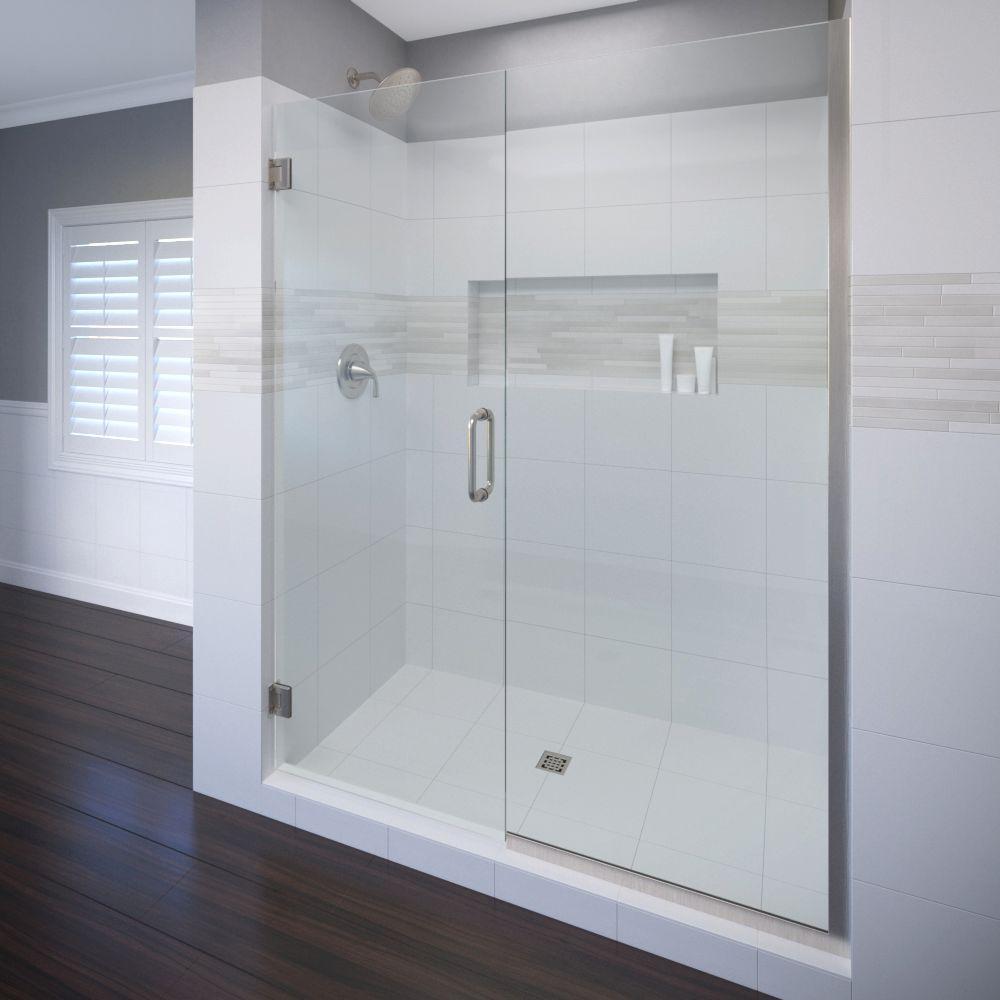 Prissy Basco Celesta X Pivot Shower Door Pivot Shower Door Pivot Shower Doors Tubs Pivot Shower Doors Menards houzz 01 Pivot Shower Doors