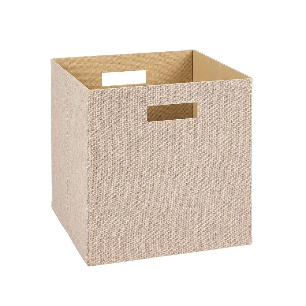 Fullsize Of Fabric Storage Cubes