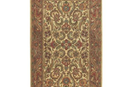 beige rust home decorators collection area rugs 2632665810 64 1000