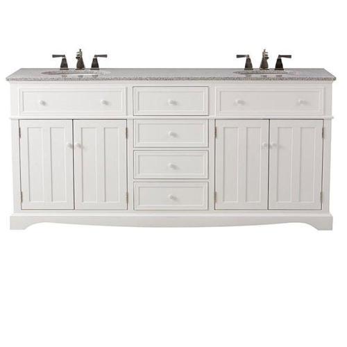 Medium Crop Of Double Sink Bathroom Vanity