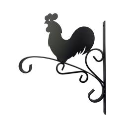 Majestic Worth Garden Metal Rooster Plant Bracket Worth Garden Metal Rooster Plant Home Depot Garden Plant Hanger Stand Metal Garden Plant Hangers
