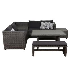 Small Crop Of Outdoor Sectional Sofa
