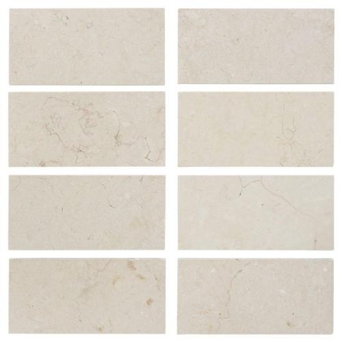Medium Of Marble Subway Tile