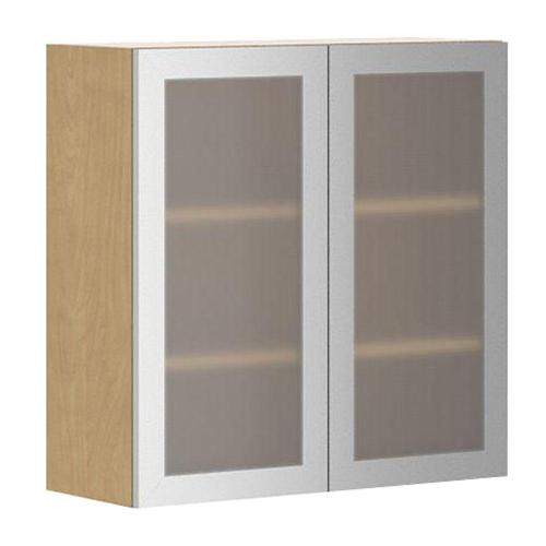 Medium Crop Of Kitchen Cabinets With Glass Doors
