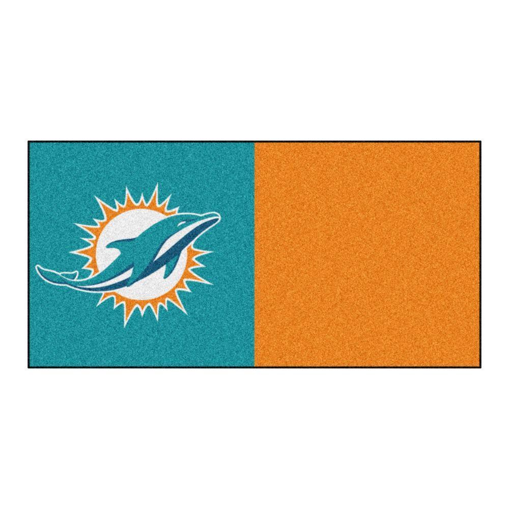 Catchy Tile Commercial Dolphin Carpet Tile Complaints Fanmats Nfl Miami Dolphins Orange Nylon X Fanmats Nfl Miami Dolphins Orange Nylon X Carpettile Dolphin Carpet houzz-03 Dolphin Carpet And Tile