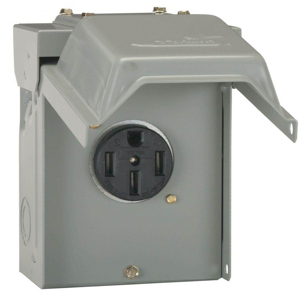 Majestic Ge Amp Temporary Rv Power Outlet Ge Amp Temporary Rv Power Home Depot Nema 14 50 Outlet Wiring Nema 14 50 Outlet Cover houzz-03 Nema 14 50 Outlet