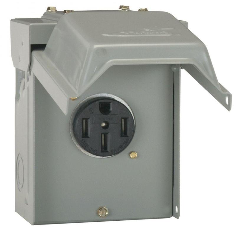 Large Of Nema 14 50 Outlet