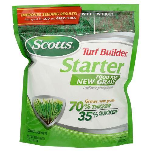 Medium Crop Of Scotts Crabgrass Preventer