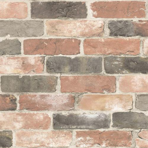 Medium Of Brick Wall Paper