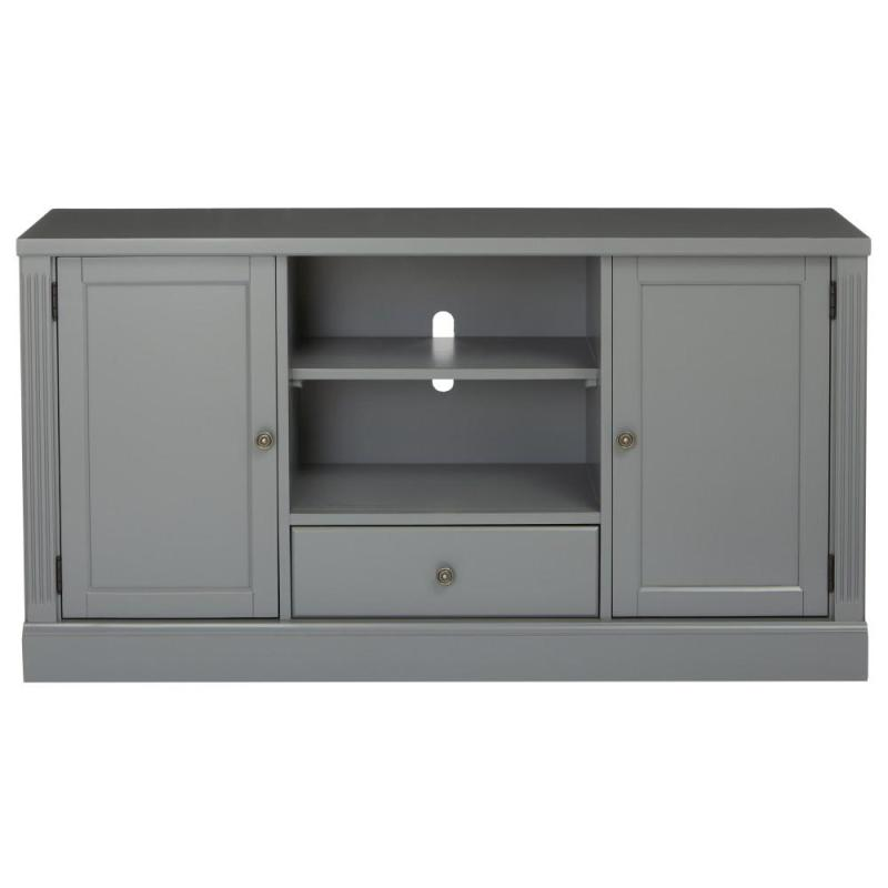 Large Of Grey Tv Stand