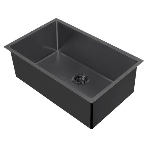 Medium Crop Of Black Kitchen Sink