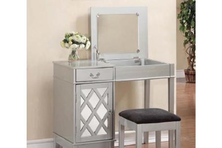 silver linon home decor makeup vanities 58036sil 01 kd u 64 1000