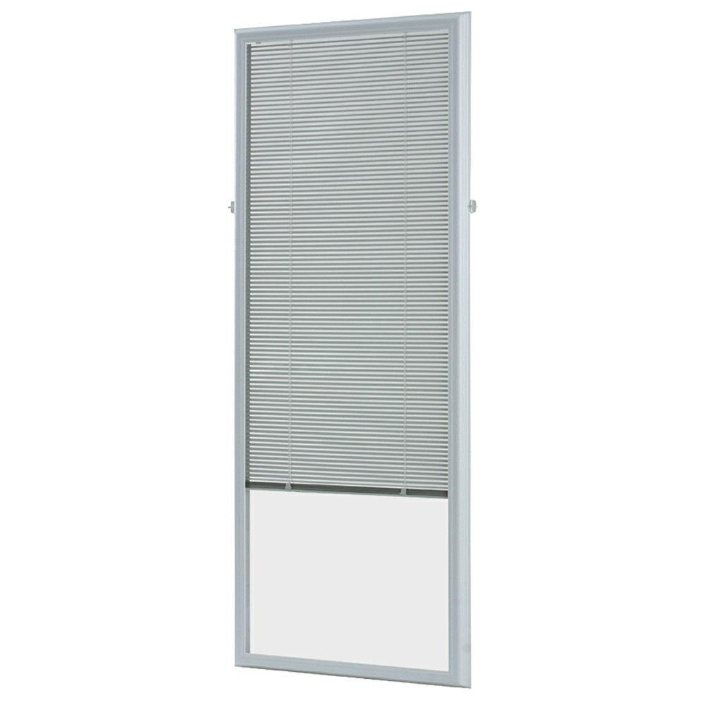 Examplary French Door Blinds No Drilling French Door Blinds Blackout Odl Cordless Add On Enclosed Aluminum Blinds With Odl Cordless Add On Enclosed Aluminum Blinds houzz-03 French Door Blinds