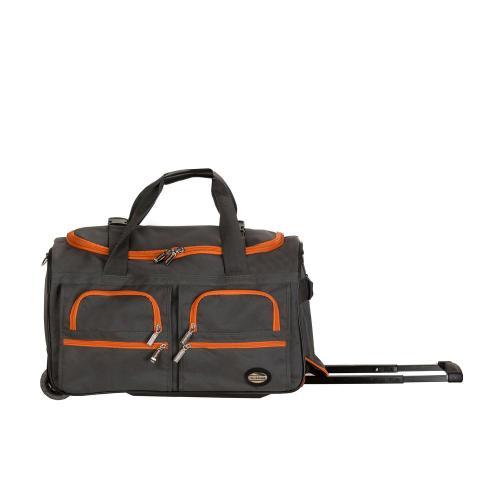 Medium Crop Of Rolling Duffle Bag